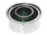 Паразитный / Ведущий ролик, зубчатый ремень  Ролик ремня ГРМ OPEL ASTRA F/VECTRA  Внешний диаметр [мм]: 66,75 Ширина (мм): 27