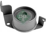 Натяжной ролик, ремень ГРМ  Ролик ремня ГРМ MITSUBISHI CARISMA 1.6/1.8 95-06  Внешний диаметр [мм]: 57,5 Ширина (мм): 33,5