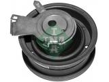 Натяжной ролик, ремень ГРМ  Ролик ремня ГРМ VAG AEH/AHL/AKL/ALZ/ANA/APF/ARM/AVU/BGU/BSE/BSF/B  Внешний диаметр [мм]: 72 Ширина (мм): 25