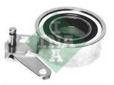 Натяжной ролик, ремень ГРМ  Ролик ремня ГРМ OPEL ASTRA F/VECTRA  Внешний диаметр [мм]: 66,75 Ширина (мм): 27