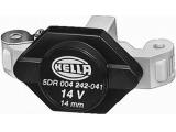 Регулятор генератора  Регулятор напряжения MB W201/124/210/140  ограничение производителя: Bosch Рабочее напряжение: 14,5 Модель генератора: с сопротивлением