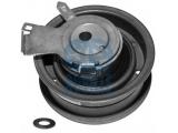 Натяжной ролик, ремень ГРМ  Ролик ремня ГРМ VAG AEH/AHL/AKL/ALZ/ANA/APF/ARM/AVU/BGU/BSE/BSF/B  Внешний диаметр [мм]: 72 Ширина (мм): 29
