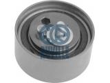 Натяжной ролик, ремень ГРМ  Ролик ремня ГРМ AUDI A4/A6/VW PASSAT 2.8/2.4 95-05  Дополнительный артикул / Дополнительная информация: с дополнительными материалами Дополнительный артикул / Доп. информация 2: с винтом Гаечно-болтовая конструкция: с покладной шайбой Внешний диаметр [мм]: 72 Ширина (мм): 32,5