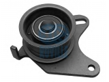 Натяжной ролик, ремень ГРМ  Ролик ремня ГРМ MITSUBISHI PAJERO/L200/L300/HUNDAI H1 2.5D/TD  Внешний диаметр [мм]: 60 Ширина (мм): 34