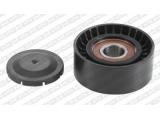 Паразитный / ведущий ролик, поликлиновой ремень  Ролик ремня приводного AUDI Q7/VW TOUAREG 2.7D-4.2D  Диаметр [мм]: 65 Ширина (мм): 26