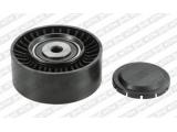 Паразитный / ведущий ролик, поликлиновой ремень  Ролик ремня приводного AUDI A4/VW TIGUAN 1.9D/2.0D 00-  Диаметр [мм]: 70 Ширина (мм): 28