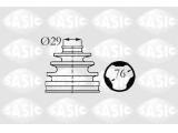 Комплект пылника, приводной вал  Пыльник ШРУСа CITROEN BERLINGO/C3/C4/XSARA/PEUGEOT 206-307 1.1-1.  Сторона установки: со стороны коробки передач для оригинального номера: 328788