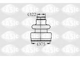 Комплект пылника, приводной вал  Пыльник ШРУСа CITROEN BX/XM/ZX/PEUGEOT 205-605 83-02 внутр.  для оригинального номера: 329359 Сторона установки: со стороны коробки передач Спецификация: Kit complet