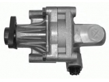 Гидравлический насос, рулевое управление  Насос ГУР AUDI A4/PASSAT 1.8 95-02  Виды насосов: лопастной насос Вид эксплуатации: гидравлический Заменяемая часть: