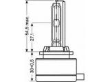 Лампа накаливания, фара дальнего света; Лампа накаливания, основная фара; Лампа накаливания, противотуманная фара; Лампа накалив  ЛАМПА OSRAM D1S 35W КСЕНОН  Тип ламп: D1S (Газоразрядная лампа) Напряжение [В]: 85 Номинальная мощность [Вт]: 35 Исполнение патрона: PK32d-2 Тип ламп: D1S (Газоразрядная лампа) Напряжение [В]: 85 Номинальная мощность [Вт]: 35 Исполнение патрона: PK32d-2 Тип ламп: D1S (Газоразрядная лампа) Напряжение [В]: 85 Номинальная мощность [Вт]: 35 Исполнение патрона: PK32d-2 Тип ламп: D1S (Газоразрядная лампа) Напряжение [В]: 85 Номинальная мощность [Вт]: 35 Исполнение патрона: PK32d-2 Тип ламп: D1S (Газоразрядная лампа) Напряжение [В]: 85 Номинальная мощность [Вт]: 35 Исполнение патрона: PK32d-2 Тип ламп: D1S (Газоразрядная лампа) Напряжение [В]: 85 Номинальная мощность [Вт]: 35 Исполнение патрона: PK32d-2