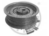 Натяжной ролик, ремень ГРМ  Натяжной ролик. ремень ГРМ  Внешний диаметр [мм]: 72 Ширина (мм): 25,3 Высота [мм]: 40 Вес [кг]: 0.480