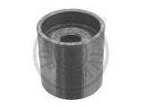 Паразитный / Ведущий ролик, зубчатый ремень  Обводной ролик ремня ГРМ  Внешний диаметр [мм]: 28 Ширина (мм): 29 Материал: металл Вес [кг]: 0,1