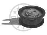 Натяжной ролик, ремень ГРМ  Натяжной ролик. ремень ГРМ  Внешний диаметр [мм]: 67 Ширина (мм): 25 Высота [мм]: 37,1 Материал: полимерный материал Вес [кг]: 0,4