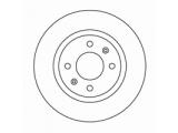 Тормозной диск  Диск тормозной передний  Диаметр [мм]: 252 Высота [мм]: 49 Тип тормозного диска: вентилируемый Толщина тормозного диска (мм): 18,0 Минимальная толщина [мм]: 16 Диаметр центрирования [мм]: 62 Число отверстий в диске колеса: 4