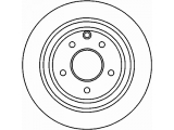 Тормозной диск  Диск тормозной задний  Тип тормозного диска: полный Диаметр [мм]: 291 Высота [мм]: 74,4 Вес [кг]: 4,69 Толщина тормозного диска (мм): 9,0 Минимальная толщина [мм]: 8 Расположение/число отверстий: 05/06 Диаметр центрирования [мм]: 94 Ø фаски 2 [мм]: 114,3 Дополнительный артикул / Доп. информация 2: без ступицы Дополнительный артикул / Доп. информация 2: без колесной крепящей оси
