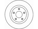 Тормозной диск    Тип тормозного диска: с внутренней вентиляцией Диаметр [мм]: 296 Высота [мм]: 43,9 Вес [кг]: 7,14 Толщина тормозного диска (мм): 26,0 Минимальная толщина [мм]: 24 Расположение/число отверстий: 05/05 Диаметр центрирования [мм]: 68 Ø фаски 2 [мм]: 114,3 Дополнительный артикул / Доп. информация 2: без ступицы Дополнительный артикул / Доп. информация 2: без колесной крепящей оси