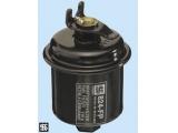 Топливный фильтр    Исполнение фильтра: Прямоточный фильтр Наружный диаметр 1 [мм]: 71 Размер резьбы 1: M12 x 1,25 Размер резьбы: M14 x 1,5 Высота [мм]: 122