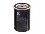 Масляный фильтр  Фильтр масляный  Исполнение фильтра: Накручиваемый фильтр Наружный диаметр 1 [мм]: 82 Внутренний диаметр 1(мм): 55 Наружный диаметр 2 [мм]: 65 Размер резьбы: M20 x 1,5 Высота [мм]: 75 Давление открытия обгонного клапана [бар]: 0,6 Дополнительный артикул / Доп. информация 2: с возвратным клапаном
