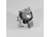 Водяной насос  НАСОС ВОДЯНОЙ  Вид эксплуатации: механический Число зубцов: 20 Диаметр лопастного колеса [мм]: 60 Вес [г]: 1110