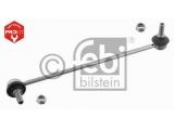 Тяга / стойка, стабилизатор    Стойка: Соединительная штанга Сторона установки: передняя ось, двусторонне Вес [кг]: 0,45 необходимое количество: 2