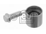 Паразитный / Ведущий ролик, зубчатый ремень  Ролик натяжителя ремня ГРМ AUDI A3/A4/A6  Ширина (мм): 27 Внутренний диаметр: 10 Внешний диаметр [мм]: 28,5 Вес [кг]: 0,062 необходимое количество: 1