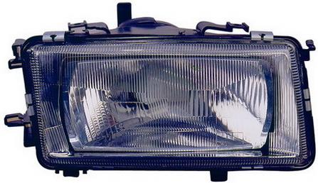AUDI 80 ФАРА ПРАВ +/- КОРРЕКТОР на Audi 80, 90 B3 (Ауди б3) - цена, наличие, описание