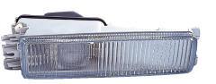 AUDI 80 ФАРА ПРОТИВОТУМ ЛЕВ на Audi 80, 90 B4 (Ауди б4) - цена, наличие, описание