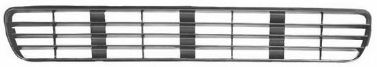 AUDI 80 РЕШЕТКА БАМПЕРА ПЕРЕДН ЦЕНТРАЛ на Audi 80, 90 B4 (Ауди б4) - цена, наличие, описание