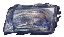 AUDI 100 ФАРА ЛЕВ (DEPO) на Audi 100 (12/91-8/94)   Ауди  100 (4A, C4, 45) - цена, наличие, описание