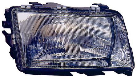 AUDI 100 ФАРА ПРАВ на Audi 100 (12/91-8/94)   Ауди  100 (4A, C4, 45) - цена, наличие, описание