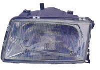 AUDI 100 ФАРА ЛЕВ (DEPO) на Audi 100 (8/82-11/90)   Ауди  100 (44, C3) - цена, наличие, описание