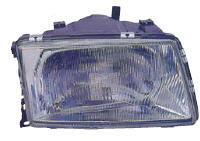 AUDI 100 ФАРА ПРАВ (DEPO) на Audi 100 (8/82-11/90)   Ауди  100 (44, C3) - цена, наличие, описание