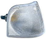 AUDI 100 УКАЗ.ПОВОРОТА УГЛОВОЙ ПРАВ (DEPO) БЕЛ на Audi 100 (8/82-11/90)   Ауди  100 (44, C3) - цена, наличие, описание