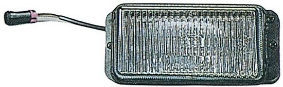 AUDI 100 ФАРА ПРОТИВОТУМ ЛЕВ на Audi 100 (8/82-11/90)   Ауди  100 (44, C3) - цена, наличие, описание