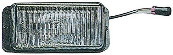 AUDI 100 ФАРА ПРОТИВОТУМ ПРАВ на Audi 100 (8/82-11/90)   Ауди  100 (44, C3) - цена, наличие, описание