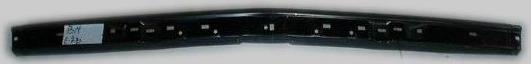 BMW E28 Бампер передний центральная часть ЧЕРНЫЙ на BMW e28 (БМВ е28) - цена, наличие, описание