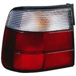 BMW E34 Фонарь задний внешний правый белый-красный на BMW e34 (БМВ е34) - цена, наличие, описание