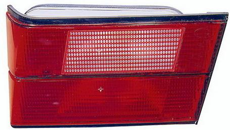 BMW E34 Фонарь задний внутренний правый (СЕДАН) на BMW e34 (БМВ е34) - цена, наличие, описание