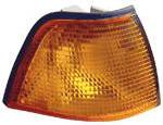 BMW E36 Указатель поворота угловой правый (compact) (СЕДАН) желтый на BMW e36 (БМВ е36) - цена, наличие, описание