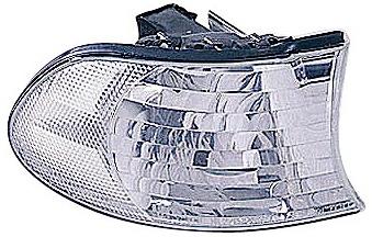 BMW E38 Указатель поворота угловой правый белый на BMW e38 (БМВ е38) - цена, наличие, описание