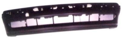 BMW E38 Бампер передний грунт на BMW e38 (БМВ е38) - цена, наличие, описание