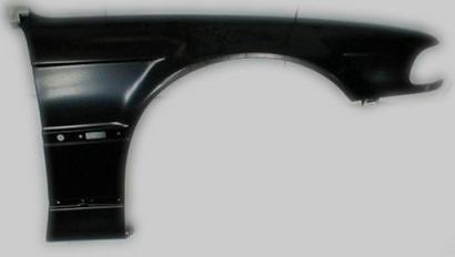 BMW E38 Крыло переднее правое на BMW e38 (БМВ е38) - цена, наличие, описание
