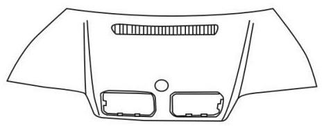 BMW E46 Купе, капот на BMW e46 (БМВ е46) - цена, наличие, описание