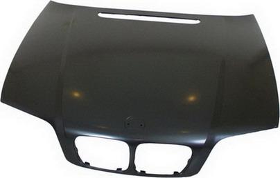 BMW E46 Капот (СЕДАН) (УНИВЕРСАЛ) на BMW e46 (БМВ е46) - цена, наличие, описание