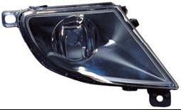 BMW E60 Фара противотуманная правая на BMW e60 (БМВ е60) - цена, наличие, описание