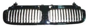 BMW E65 {+ E66} Решетка радиатора, черная на BMW e65, e66 (БМВ е65, е66) - цена, наличие, описание