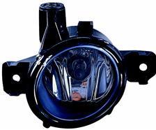BMW E87 {+ X3 06- / E70 06-} Фара противотуманная левая на BMW e87 1-er (БМВ е87) - цена, наличие, описание