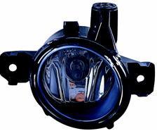 BMW E87 {+ X3 06- / E70 06-} Фара противотуманная правая на BMW e87 1-er (БМВ е87) - цена, наличие, описание