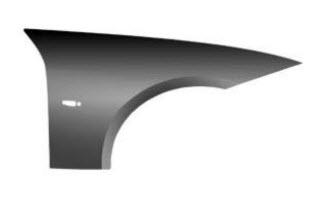 BMW E90 Крыло переднее правое с отверстием под повторитель на BMW e90, e91, e92 (БМВ е90, е91, е92) - цена, наличие, описание
