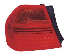 BMW E90 Фонарь задний внешний, левый, красный на BMW e90, e91, e92 (БМВ е90, е91, е92) - цена, наличие, описание